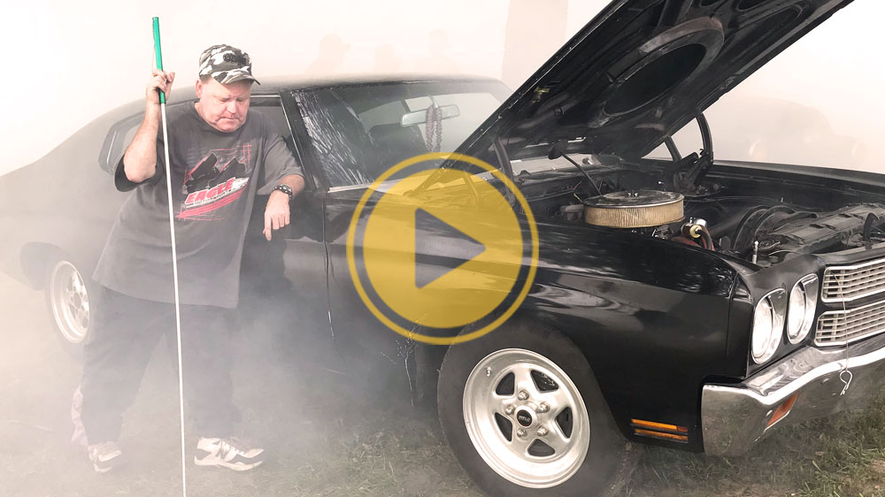 Video - Jordan's Story
