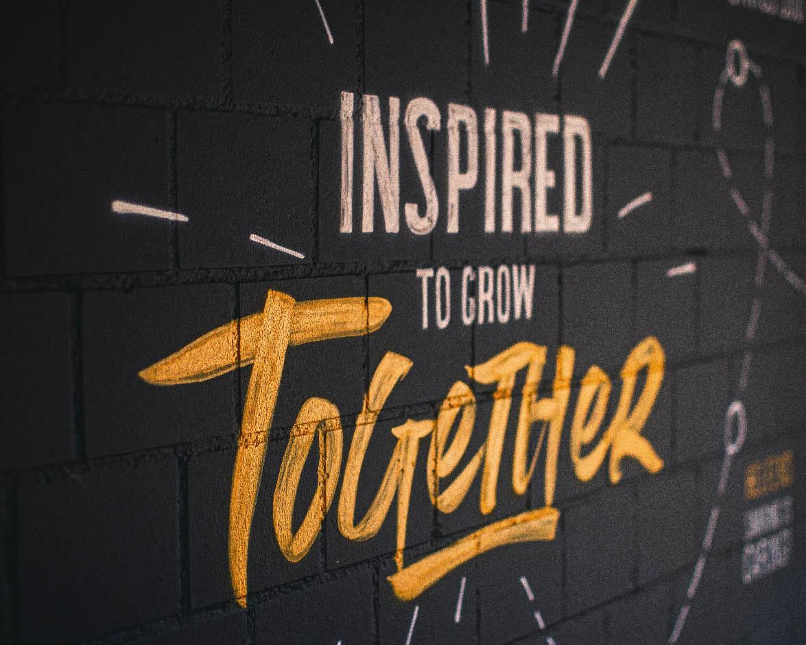 grow togheter, motto, büro mieten, seefeld zürich, kreis 8, banken hauptstadt, motivation, Arbeitsplätze mieten