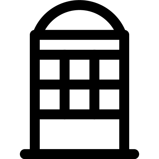 telefonkabine icon phonebooth