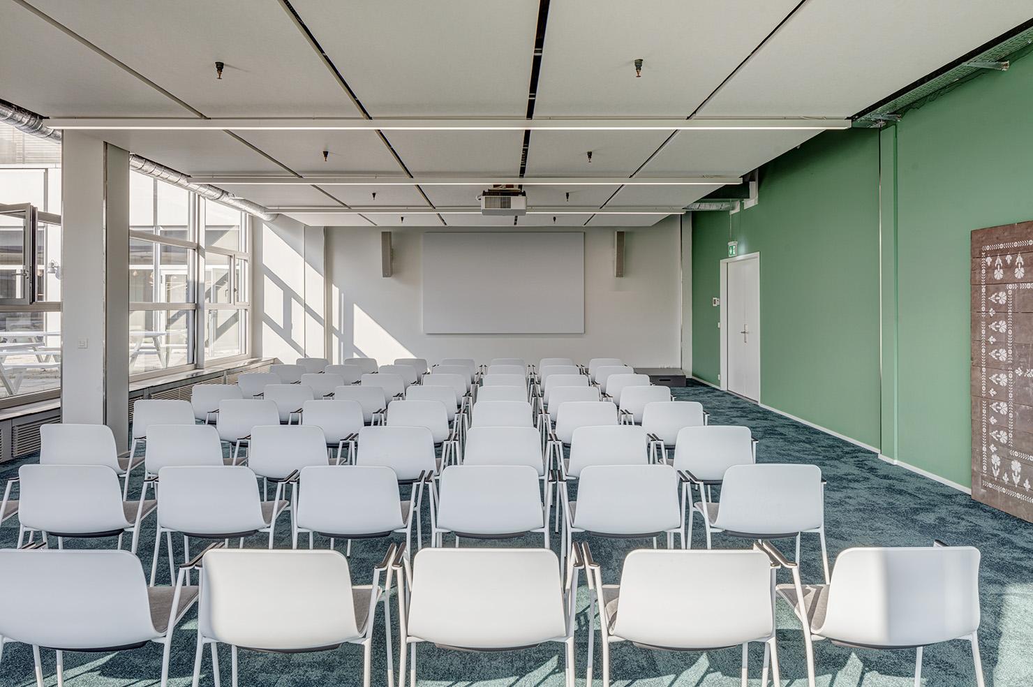switzerland, spreitenbach innosuisse, limmatstadt presentation, sitzungszimmer event raum