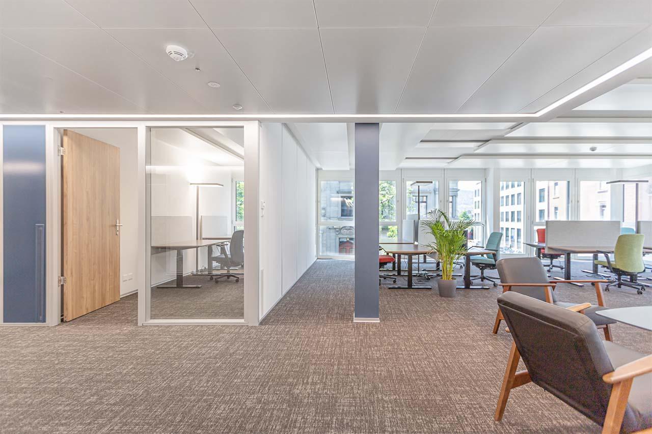office mieten büro mieten zürich coworking chainwork startup regional büro vermieten