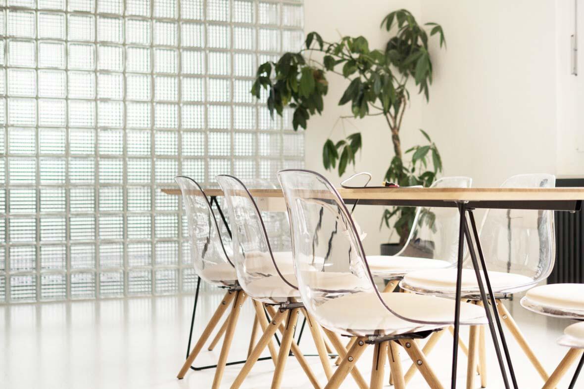 Büro Mieten, Seesicht, Fensterei, Joylab, maison @ Wollishofen Severa meetingroom