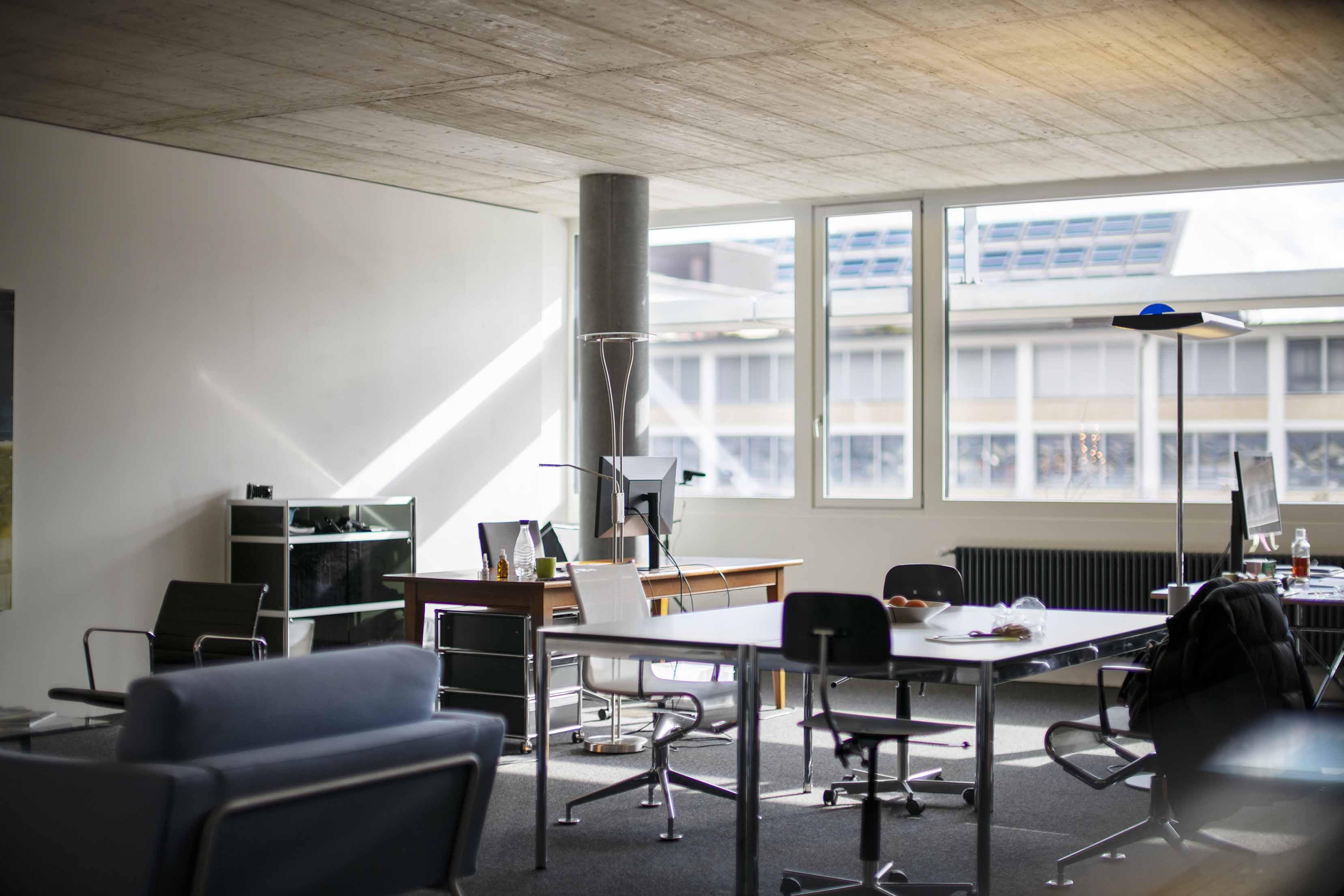 büroraum, mieten vermieten und untermieten, bürogemeinschaft, kreativ büro - dream office, atelier gemeinschaft. arbeitsplätze