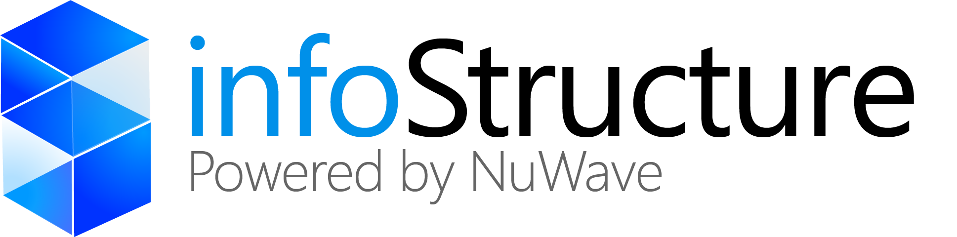 infoStructure powered by NuWave for microsoft teams