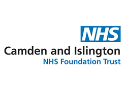 nhs camden and islington logo