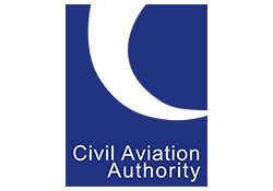 civil aviation authority logo