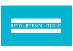 Resourcesolutions logo