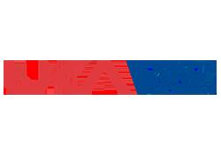 united kingdom athletics logo