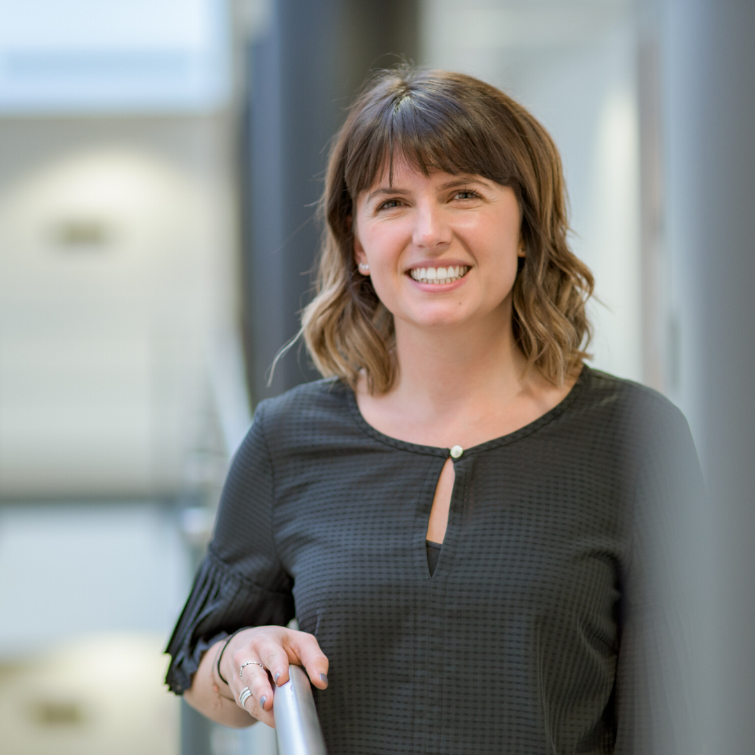 Meet Faye – Leading the way in Energy Solutions