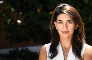 Anahita Mahmoudi: Rising Star in Digital
