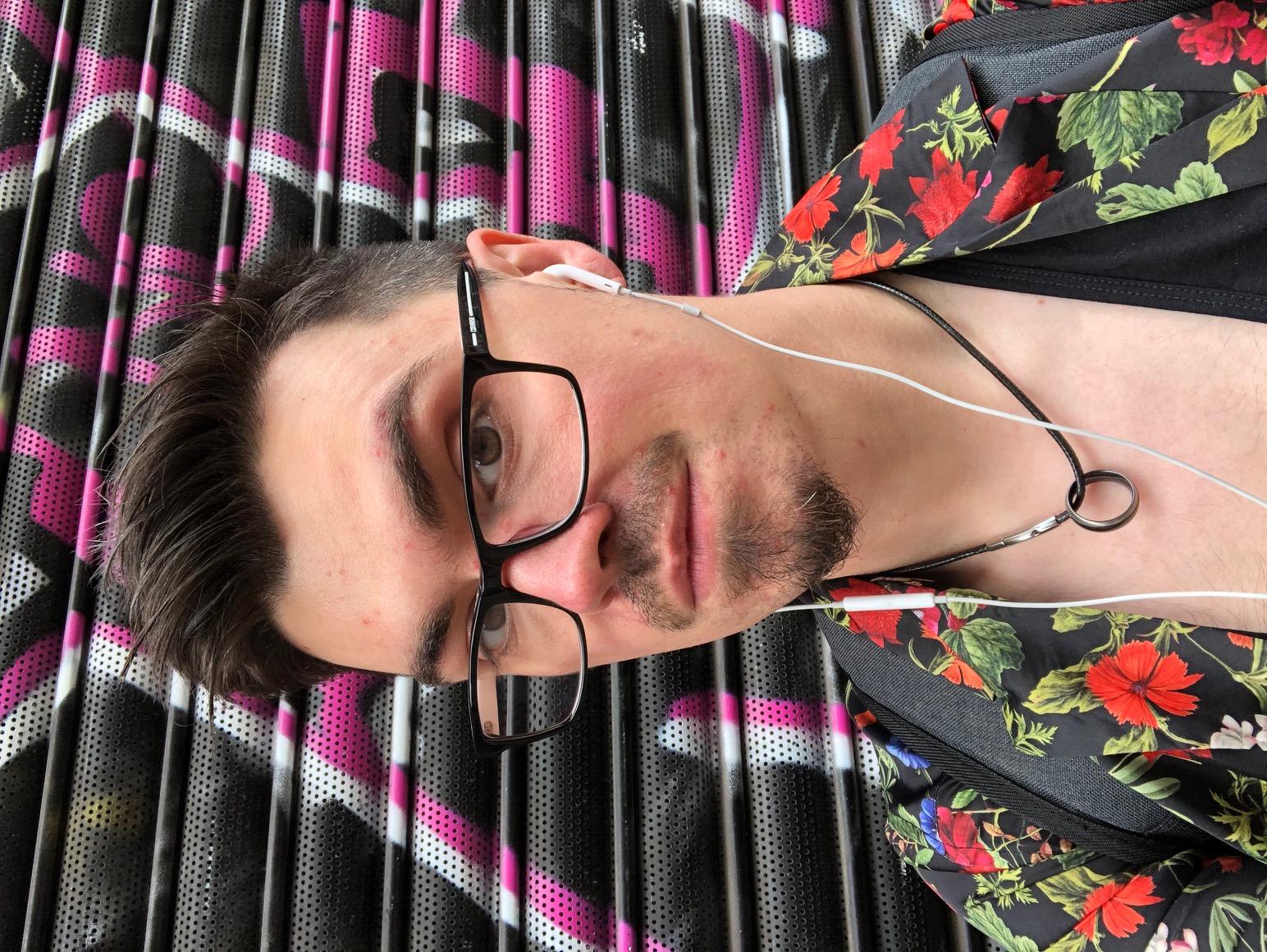 Callum Akehurst-Ryan - Senior Tester at Improbable