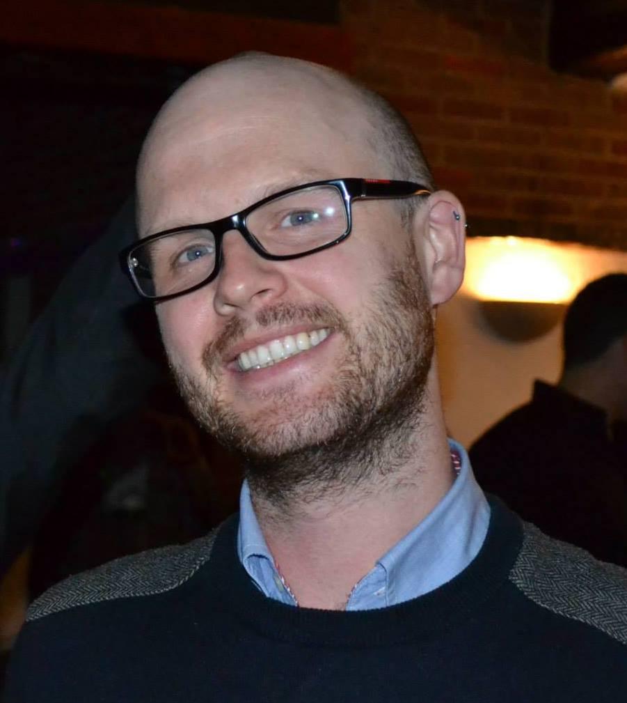Jasper McGuire - Software Test Manager
