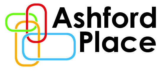 Ashfird Place logo. Click to redirect to Ashford Place website