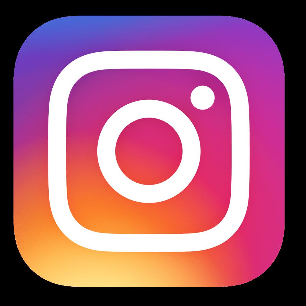Instagram logo. Button redirects to Thompson Alexander