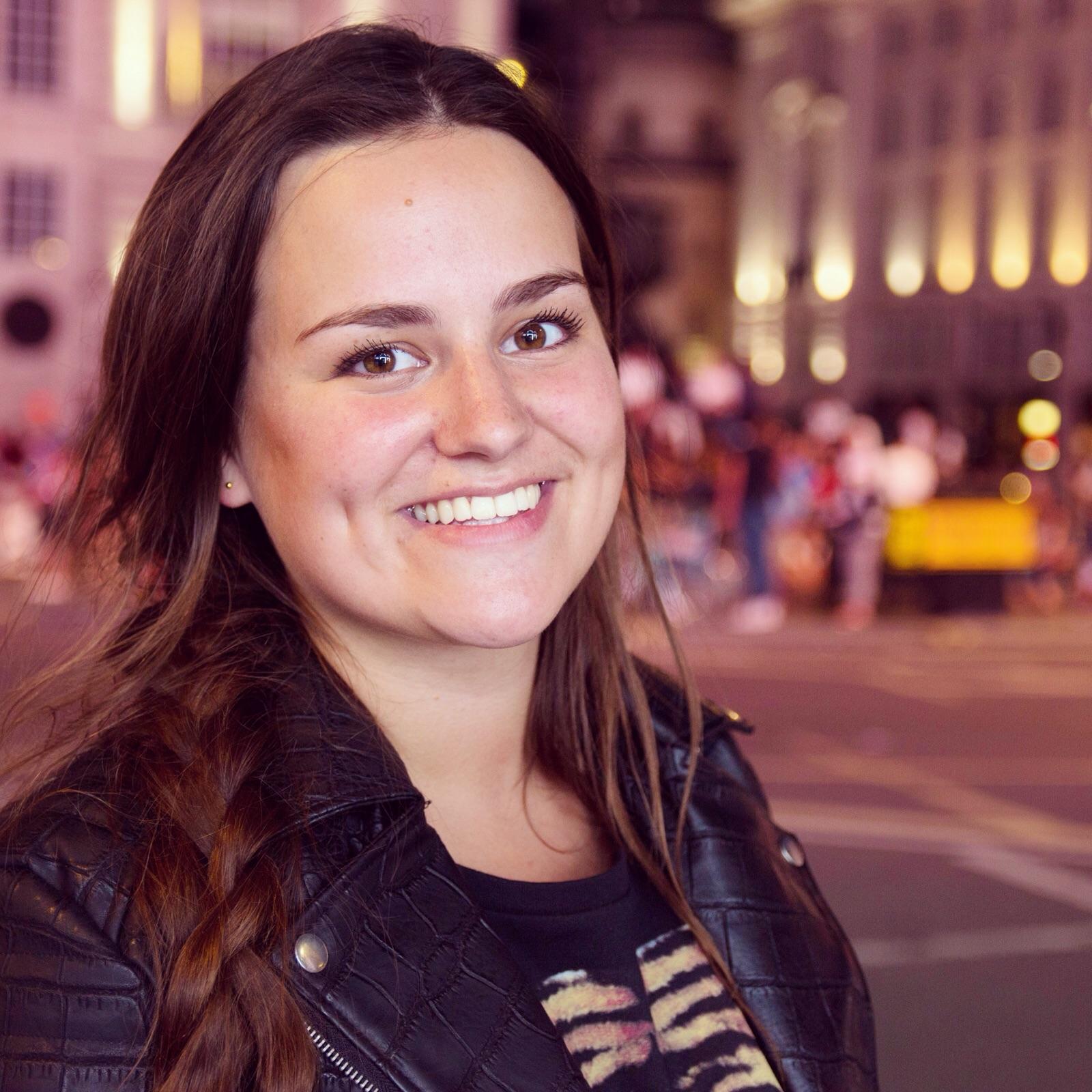 Isabelle Hendriks