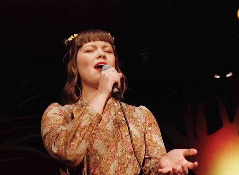 Miss Starling