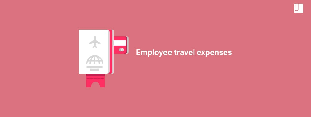 Managing Employee Travel Expenses