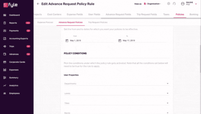 adance-request-policy