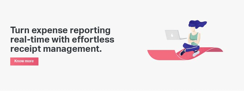 expense-report-software