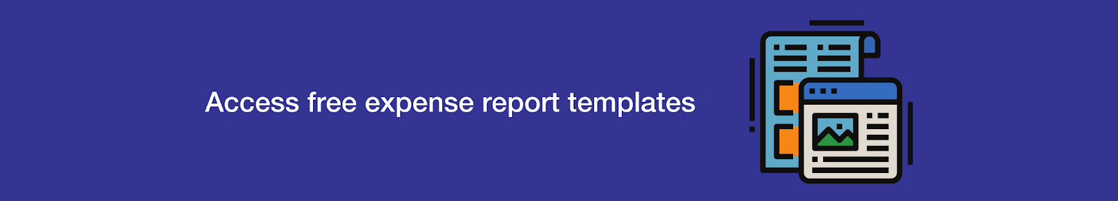 free-expense-report-templates
