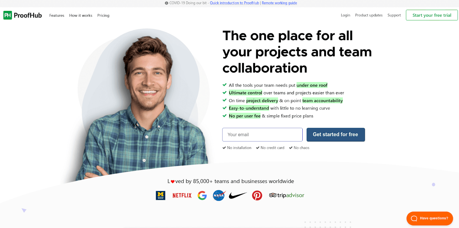 online collaboration tools-proofhub-fyle