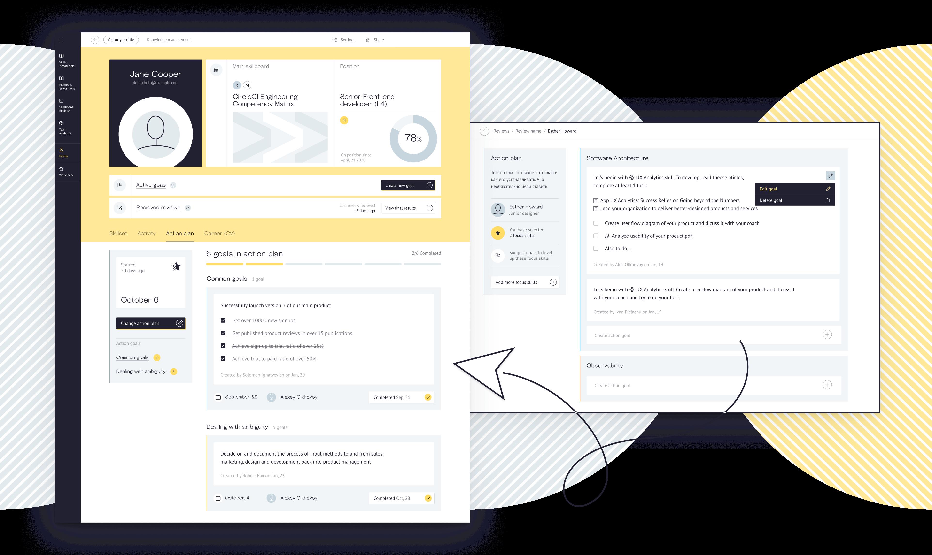 Interface Image