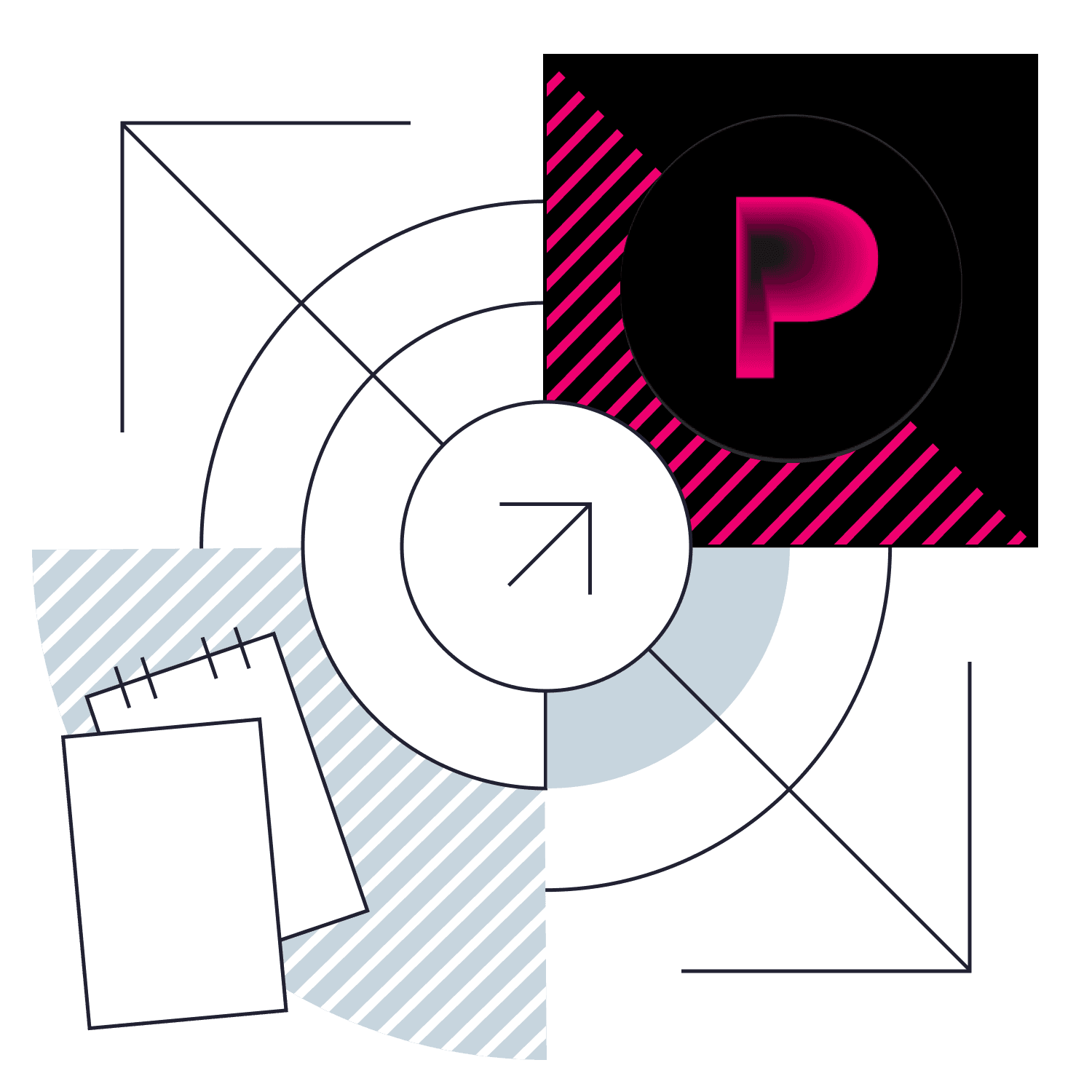 Vectorly Case: How PINKMAN Reviews and Develops Skills Designers