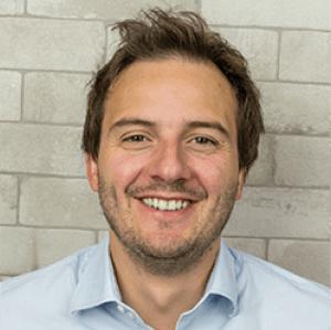 Darren Beale, Founder, MuscleFood.com