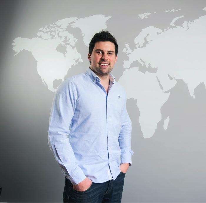 Paul Stewart, Managing Director, MyBaggage