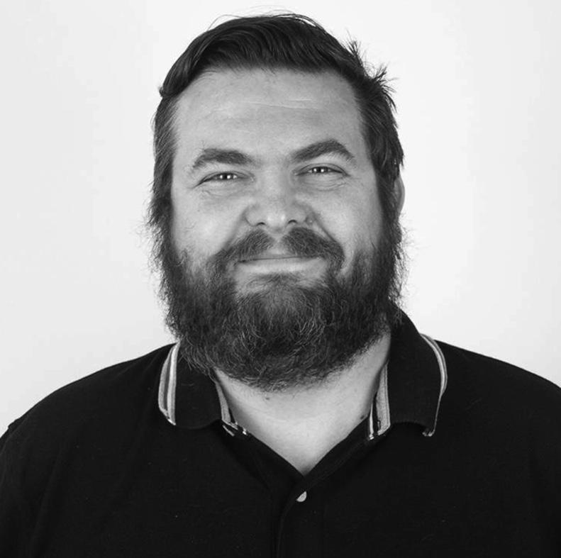 James Welch, Director, Embyro Digital