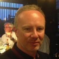 Steve Barnes, Founder, Net Voucher Codes