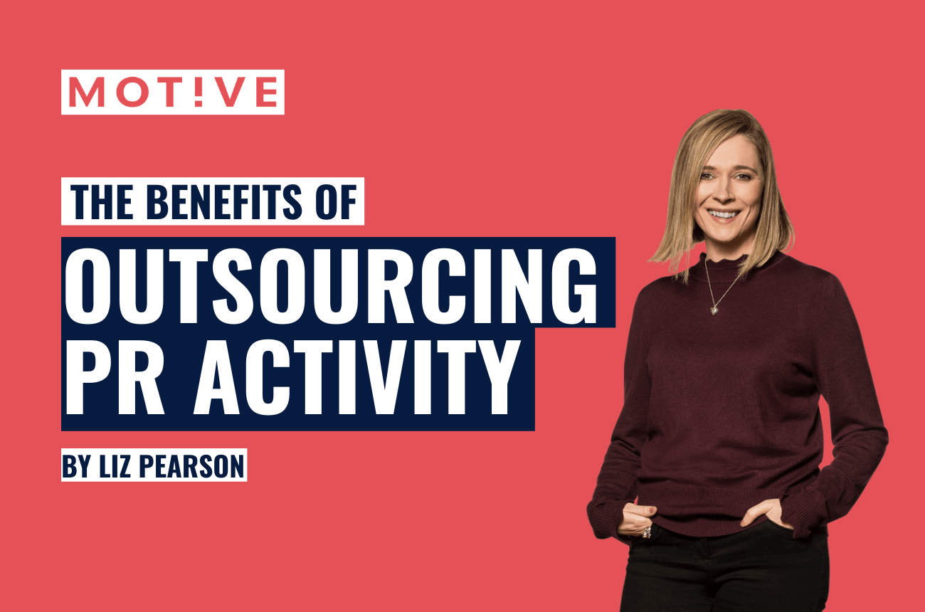Eight benefits of outsourcing your PR