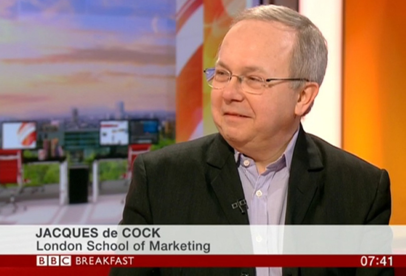 London School of Marketing
