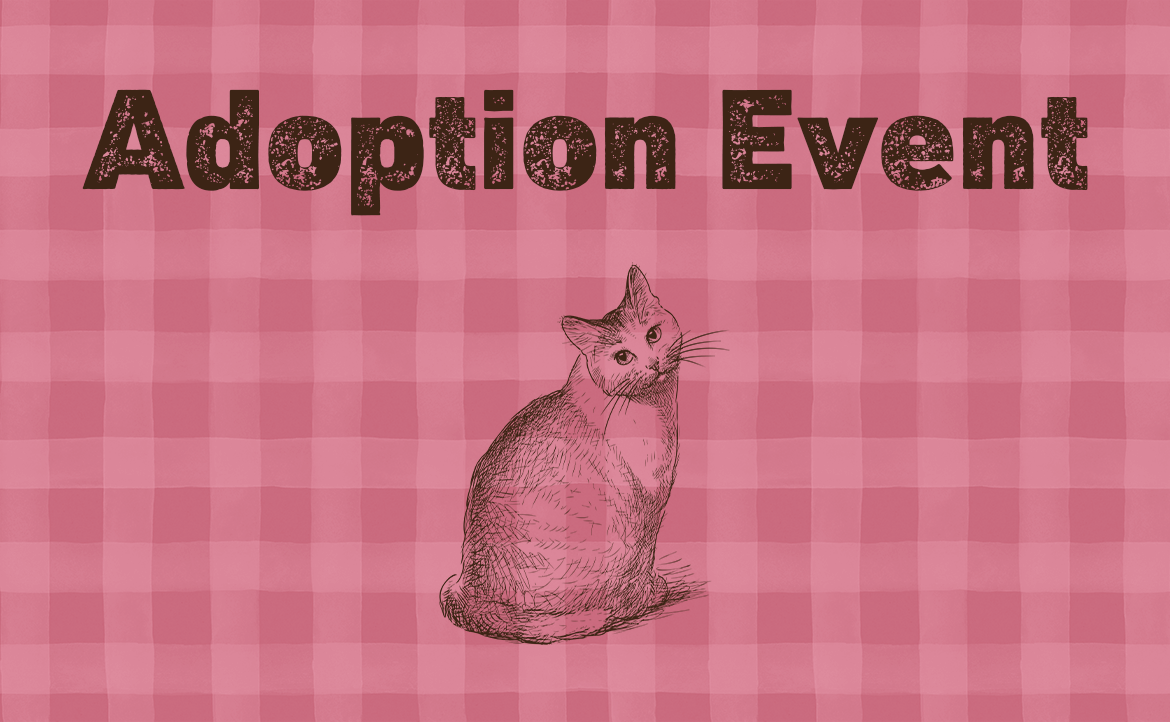 Adoption Event with T.A.I.L.S.