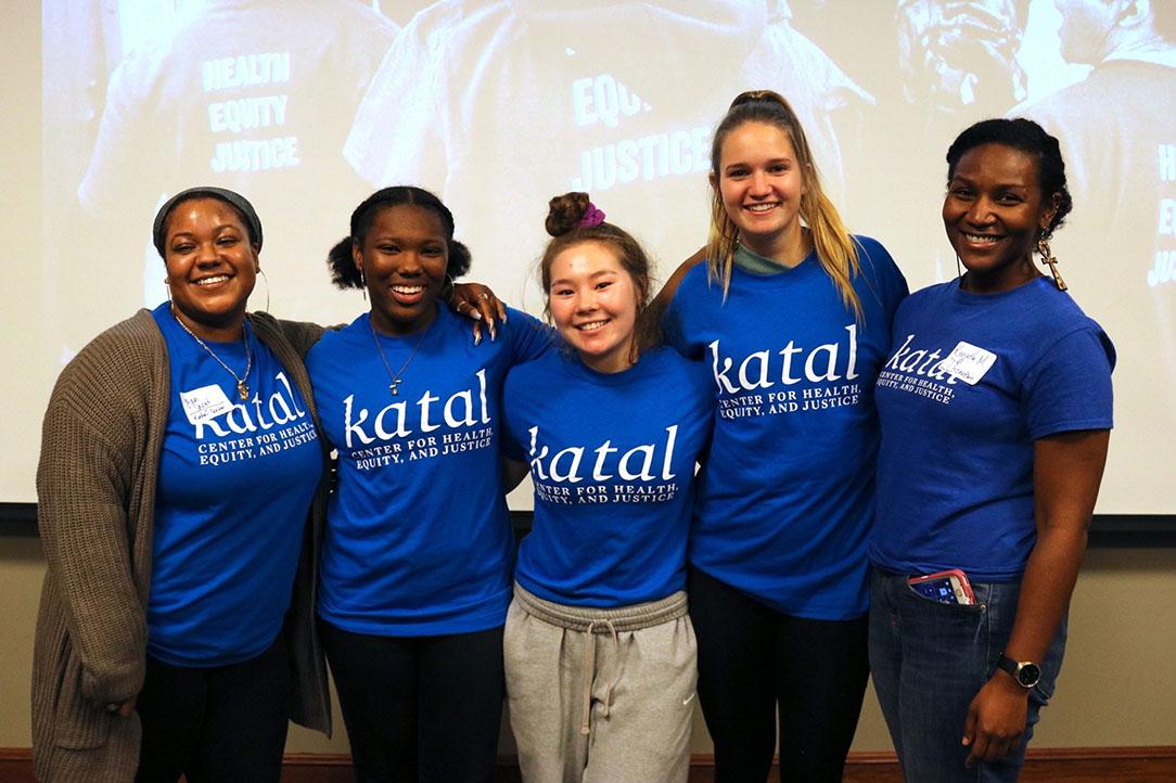 Earth Animal's 1% Promise: Katal Center