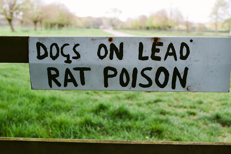 Animal Poison Protection