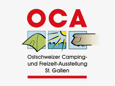 Ostschweizer Camping- & Freizeitausstellung
