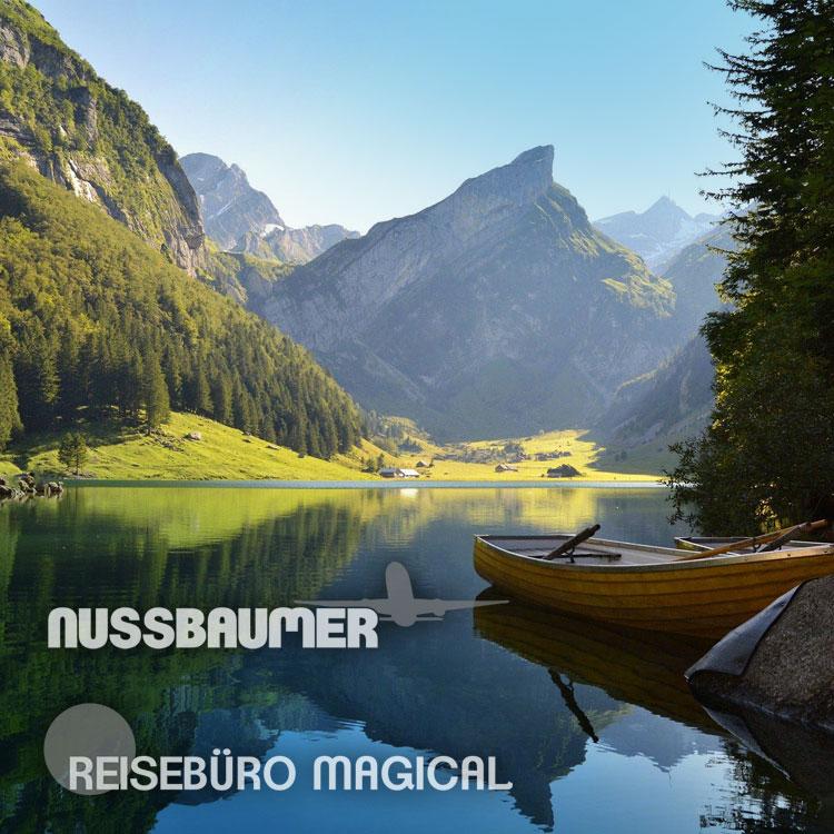 Nussbaumer Reisen