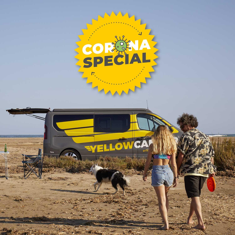 Corona Special 🦠