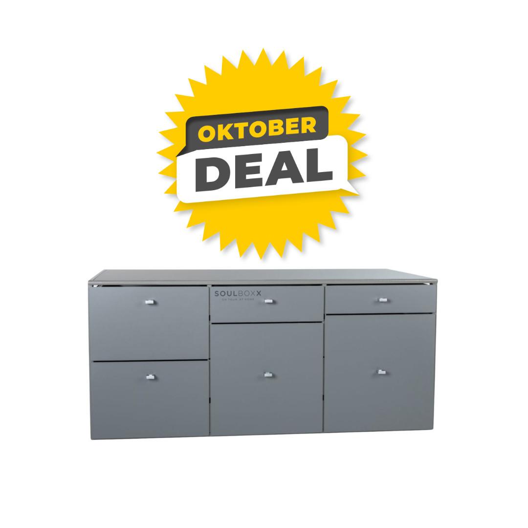 Oktober Deal