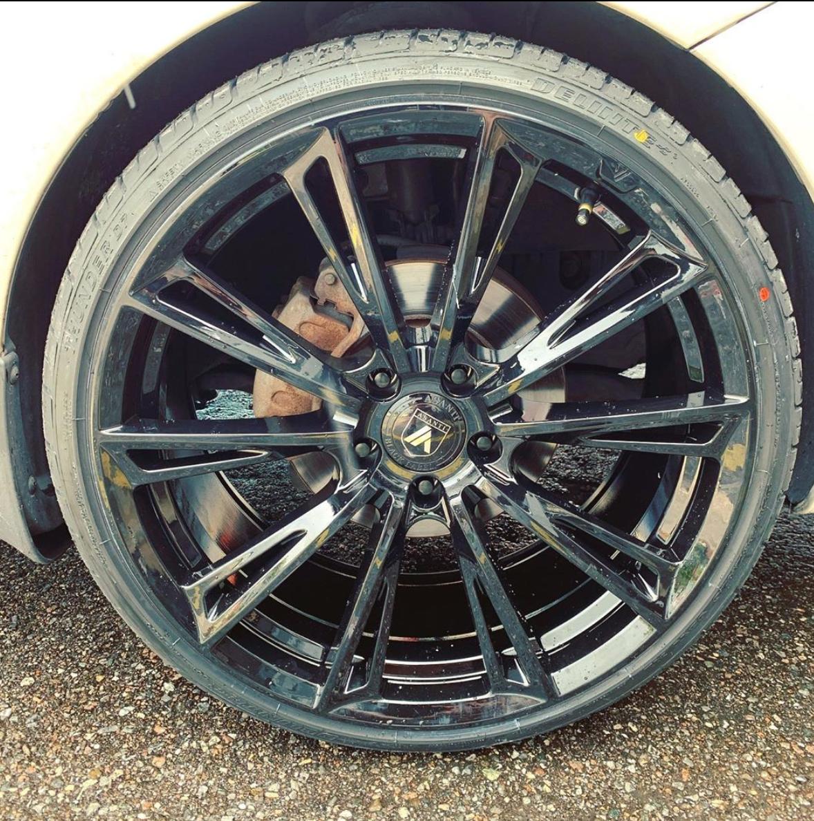 Best Custom Wheels Tampa