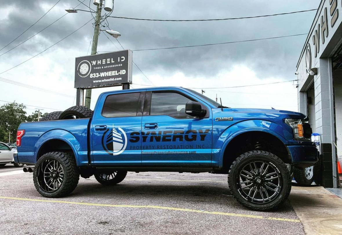 10 Best Lift Kits For Ford F150