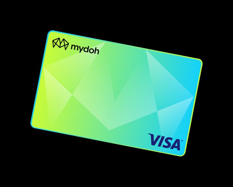 Mydoh Smart Card