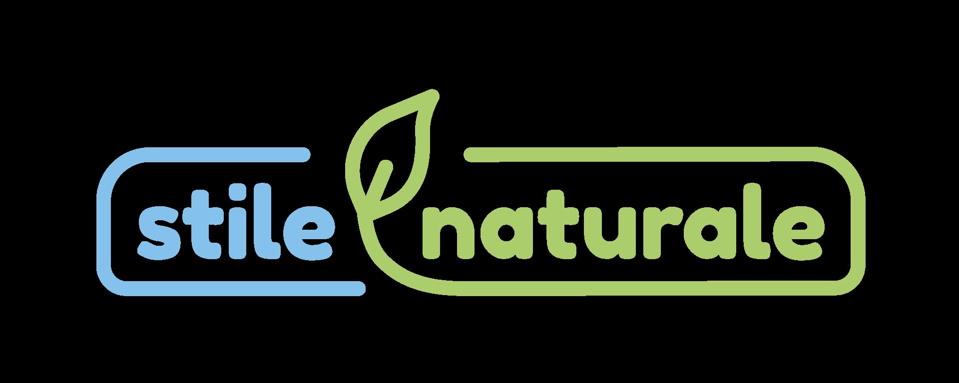 Logo di Stile Naturale, partner di TEDxUNICATT Countdown.
