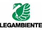 Logo di Legambiente, partner di TEDxUNICATT Countdown.
