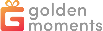 Golden Moments Logo