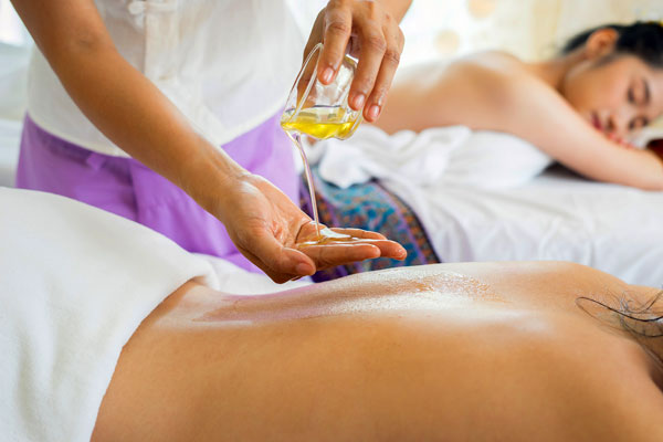 Spa & Massage Experiences