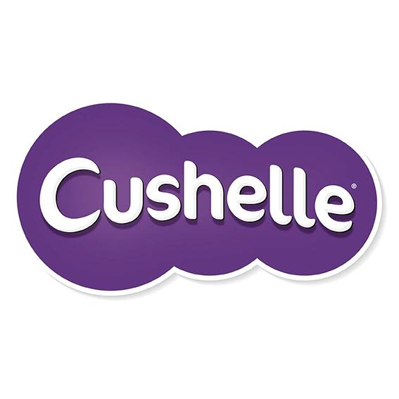 Cushelle Logo