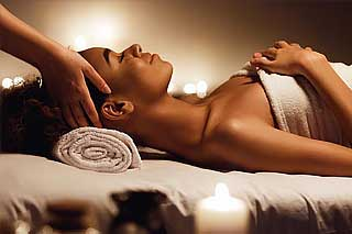 Spa & Massage Experiences