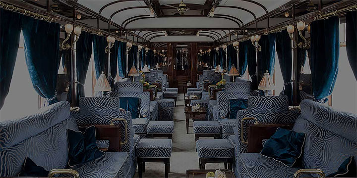 Venice Simplon-Orient-Express Train Journeys